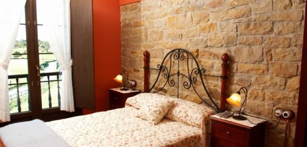Apartamentos rurales correhuela villaviciosa apartamento 4 - Cabeceros de piedra ...